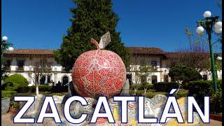 Download Zacatlan de las Manzanas Pueblos Magicos Video