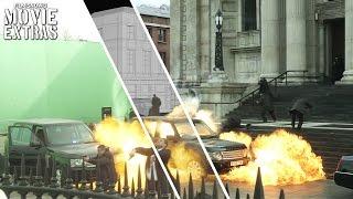 Download London Has Fallen - VFX Breakdown by Worldwide FX (2016) Video