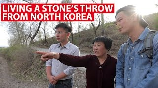 Download Living A Stone's Throw From North Korea | This Side Of The Border | CNA Insider Video