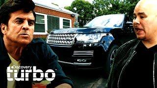 Download Los clientes famosos de Will Castro | Autos únicos con Will Castro | Discovery Turbo Video