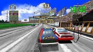 Download Top 10 Sega Saturn Games Video