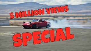 Download Drifting With Broke & Boosted!!! (And Angle Spacers Install) Video
