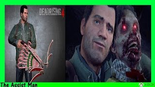 Download Does Dead Rising 4 Look As Amazing As I Think Or Am I Tripping! - Black Ops 1 Zombies Gameplay Video