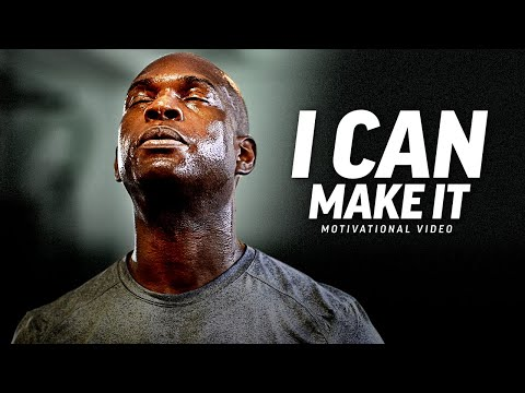 I CAN MAKE IT - Powerful Motivational Speech Video