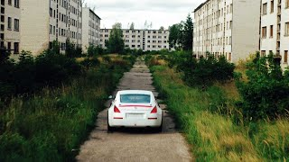 Download DRIFT CAMP (Drifting in a Soviet Missile Base) Video