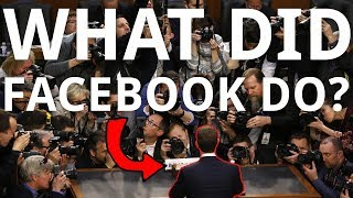 Download Why Facebook's Data Scandal is a Big Deal Video