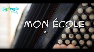 Download Synergie Family - Mon école Video