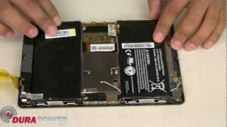Download How to Take apart the Blackberry playbook by durapowerblobal Video