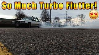 Download Big Turbo Volvo STILL RIPS (Hallman Pro Boost Controller Install) Video