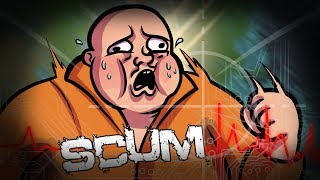 Download SCUM   He Called Me Fat So I Attacked!! - Episode 1 Video