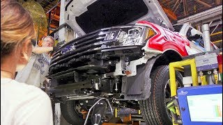 Download Ford Expedition Production Video