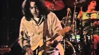 Download Rory Gallagher - Nadine (Loreley 1982) Video