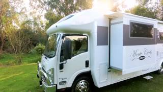 Download Sunliner RV Monte Carlo Motorhome Tour Video