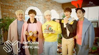 Download SHINee 샤이니 Colorful Music Video Video