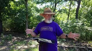Download Pastor Joe Fox, Shofar Mountain Sermon: Love Not The World Video