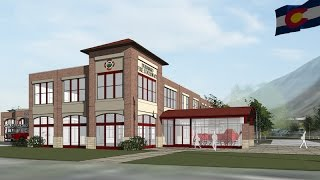 Download New Fire Station Downtown? Video