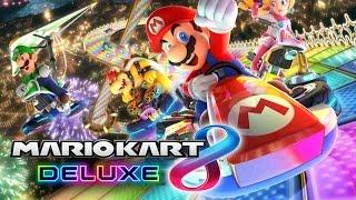 Download Mario Kart 8 Deluxe Video
