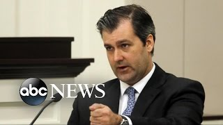 Download Walter Scott Murder Trial | Officer Defends His Actions Video