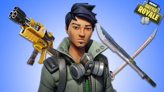 Download HIKEPLAYS: Fortnite Battle Royale - IMPOSSIBLE WINS!!! Video