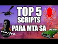 Download Pack de 5 mejores scripts gratis para servidores de MTA SA 1.5 - 2017 Video