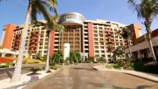 Download Mujeres Beach Resort All Inclusive - Villa del Palmar Cancun Video