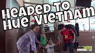 Download JC's Road Trip – Vietnam Pt 13 – Headed to Hue Video