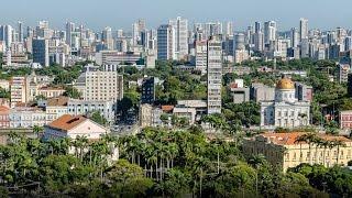 Download Top 10 Cidades Mais Bonitas do Brasil (capitais) / Ciudades Más Bellas de Brasil Video