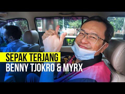 Benny Tjokro dan Perjalanan PT Hanson Internasional Tbk