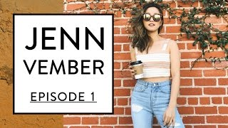 Download The Daily Grind | JENNVEMBER #1 Video