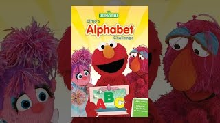Download Sesame Street: Elmo's Alphabet Challenge Video