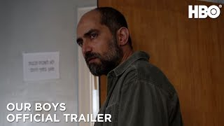 Download Our Boys (2019): Official Trailer | HBO Video