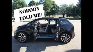 Download BMW i3 | 5 THINGS NOBODY TOLD ME...& 5 things I love! Video