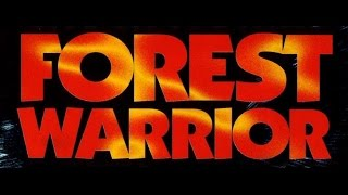 Download Forest Warrior (1996) 720p HD UK: PG Video