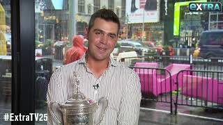 Download Gary Woodland Celebrated U.S. Open with Biggest Fan Amy Bockerstette Video
