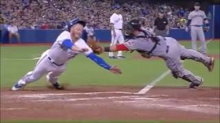 Download MLB Avoiding Tags Video