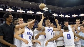 Download 2015-16 GCU Men's Basketball Recap Video