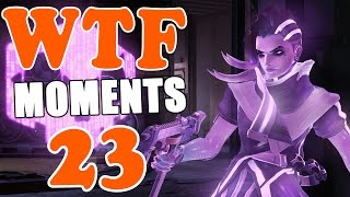 Download Overwatch WTF Moments Ep.23 Video