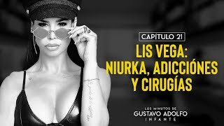 Download Lis Vega habla de Niurka, de sus adicciones y sus cirugías... Video