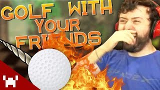 Download COMEBACK OF THE CENTURY! | Golf With Friends w/ Ze, Ohm, Satt, & Stabbies Video