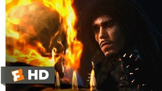 Download Ghost Rider - Time to Clear the Air Scene (7/10) | Movieclips Video