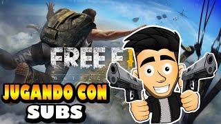Download 🔴 ¡¡¡ AGREGANDO A SUBS DURANTE 20 MINUTOS Y JUGANDO ESCUADRONES !!! | NoSoyUnYoutuber Video