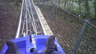Download The Runaway Mountain Coaster Branson Mo. Video