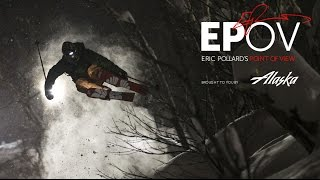Download EPOV x Alaska Airlines - Travel with Eric Pollard Part. 2 Video