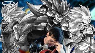 Download SFIGA INCREDIBILE CON UN TEAM BARDAK DEVASTANTE... PERCHE!?!? - Dragon Ball Z: Dokkan Battle ITA Video