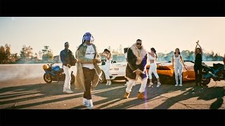 Download The Americanos - In My Foreign ft. Ty Dolla $ign, Lil Yachty, Nicky Jam & French Montana [Video] Video
