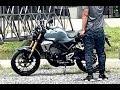 Download เผยโฉมภาพหลุดตัวเป็นๆ ของ New Honda CB150SS Racer ก่อนเปิดตัวในไทยที่แรกในโลก : GreatBiker PRESS Video