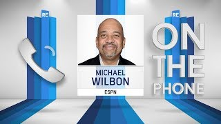 Download ESPN's Michael Wilbon Dials in to The Rich Eisen Show | Full Interview | 10/13/17 Video