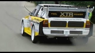 Download PROSPEED AUDI S1 QUATTRO 800 HP -MICKHAUSEN 2014 [ HD ] Video