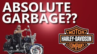 Download Why Harley Davidson Riders Have a Bad Reputation Video
