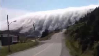 Download 5 Shocking Natural Disasters Caught On Video Video